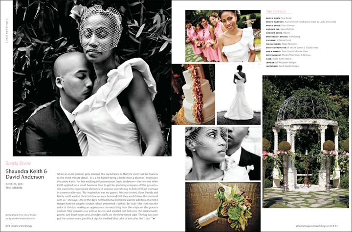 Ross Oscar Knight Photography_Atlanta Weddings Feature_Spring 2012